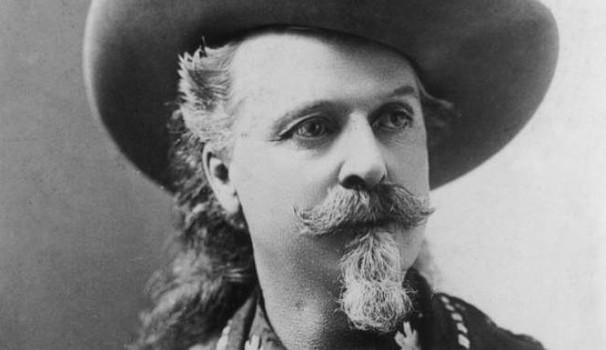 Storie e leggende napoletane: Buffalo Bill