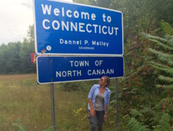Itinerari in Connecticut