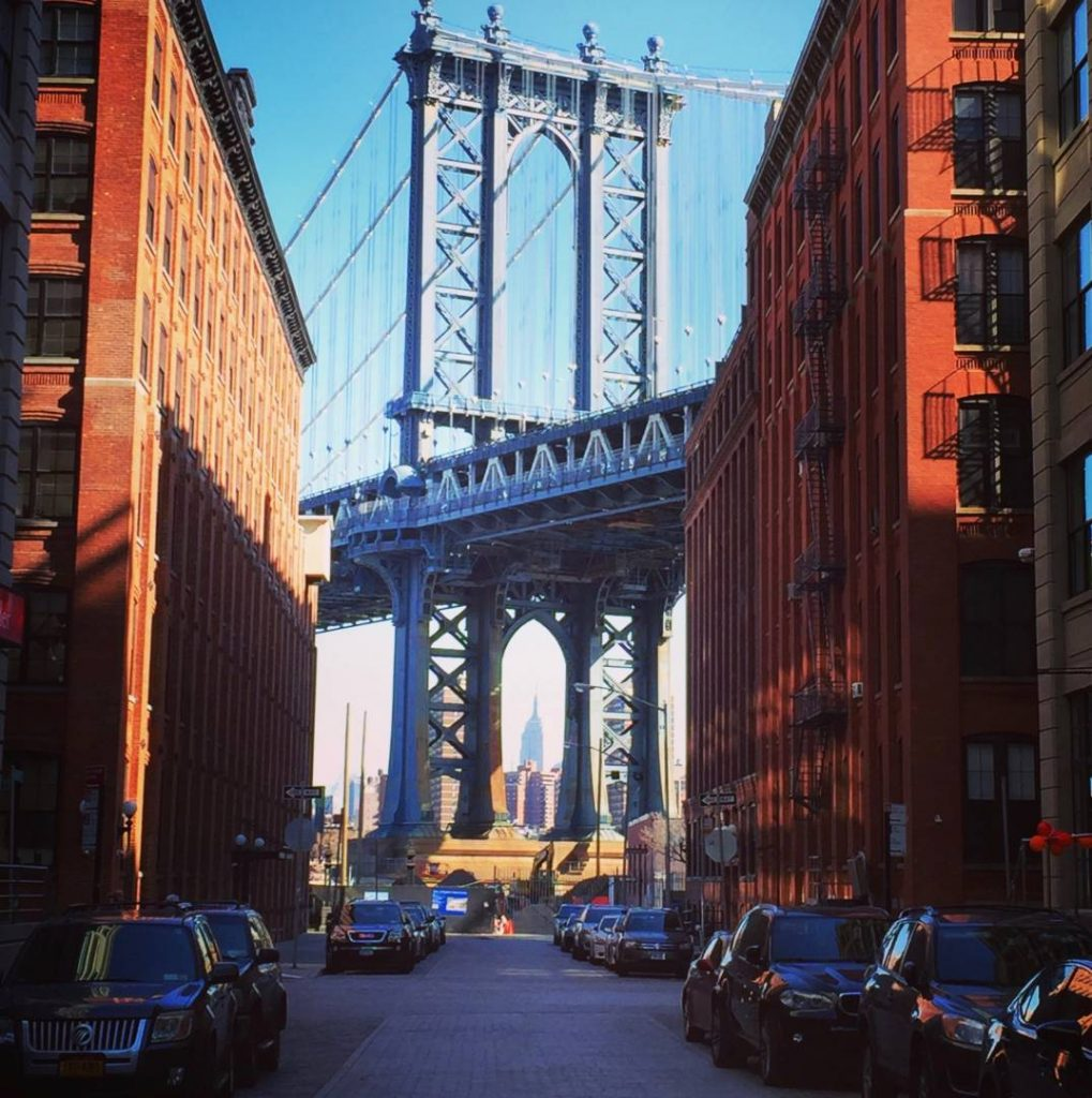 What to see in Brooklyn: Dumbo