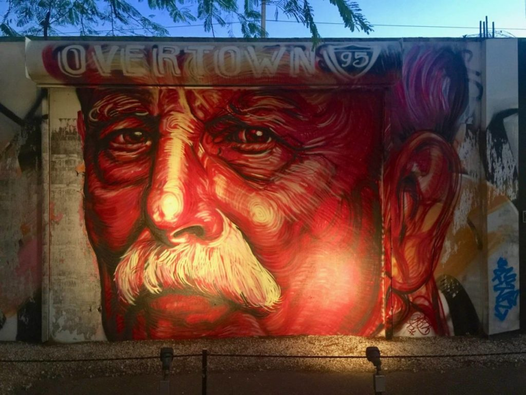 Cosa vedere a Miami: Wynwood Doors