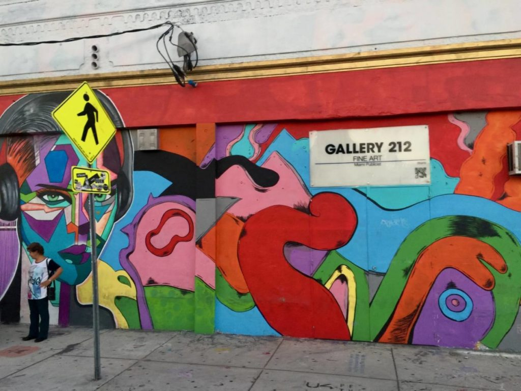 What to see in Miami: Wynwood District, the greatest street art outdoor museum in the world
