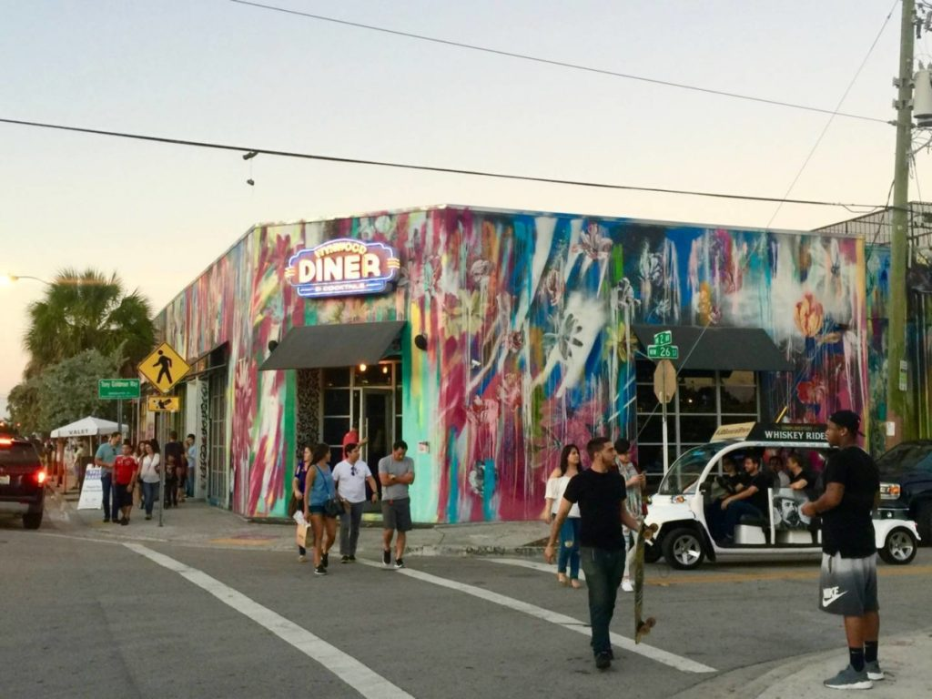 Cosa vedere a Miami: il Wynwood District
