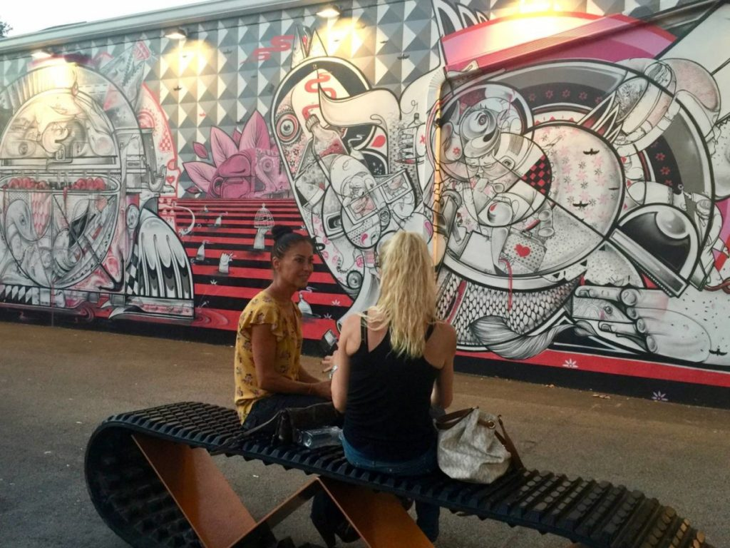 What to see in Miami: Wynwood Walls