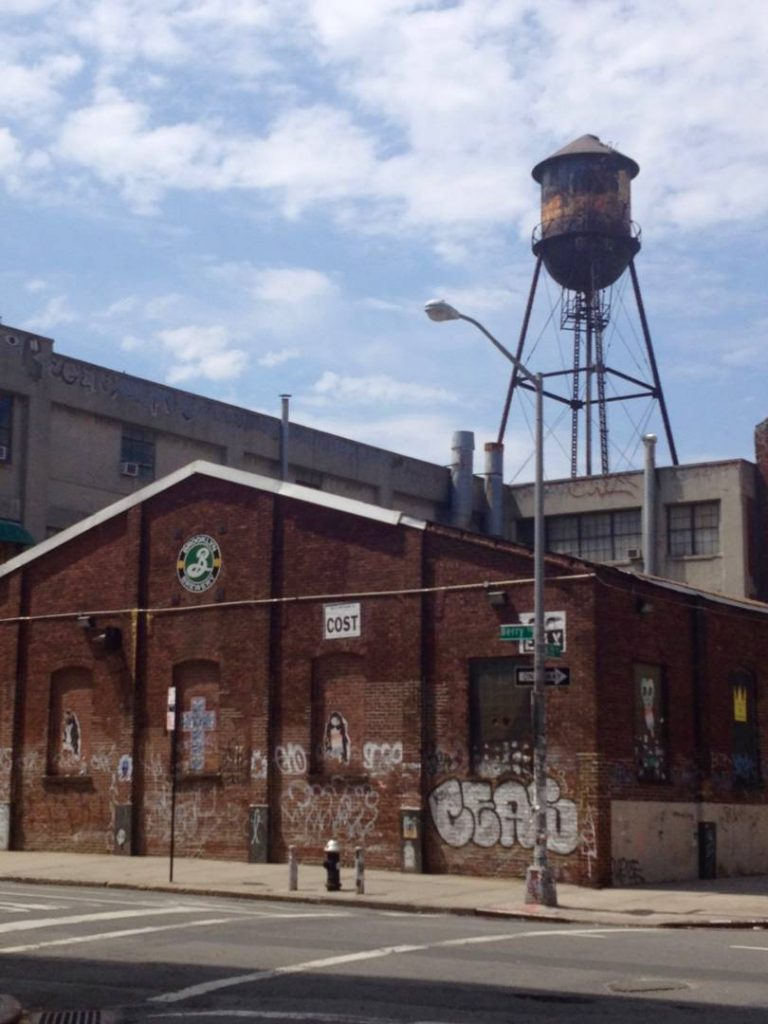 What to see in New York: Brooklyn Brewery, Williamsburg