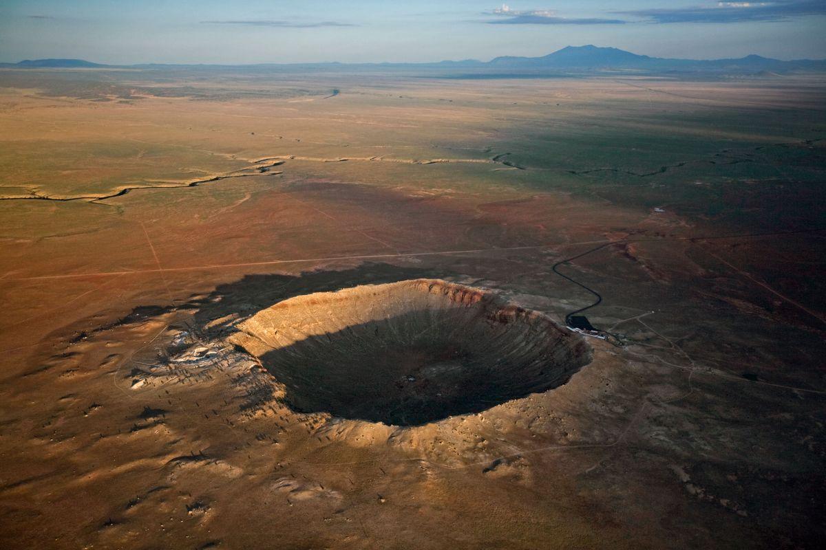 Chicxulub Krater