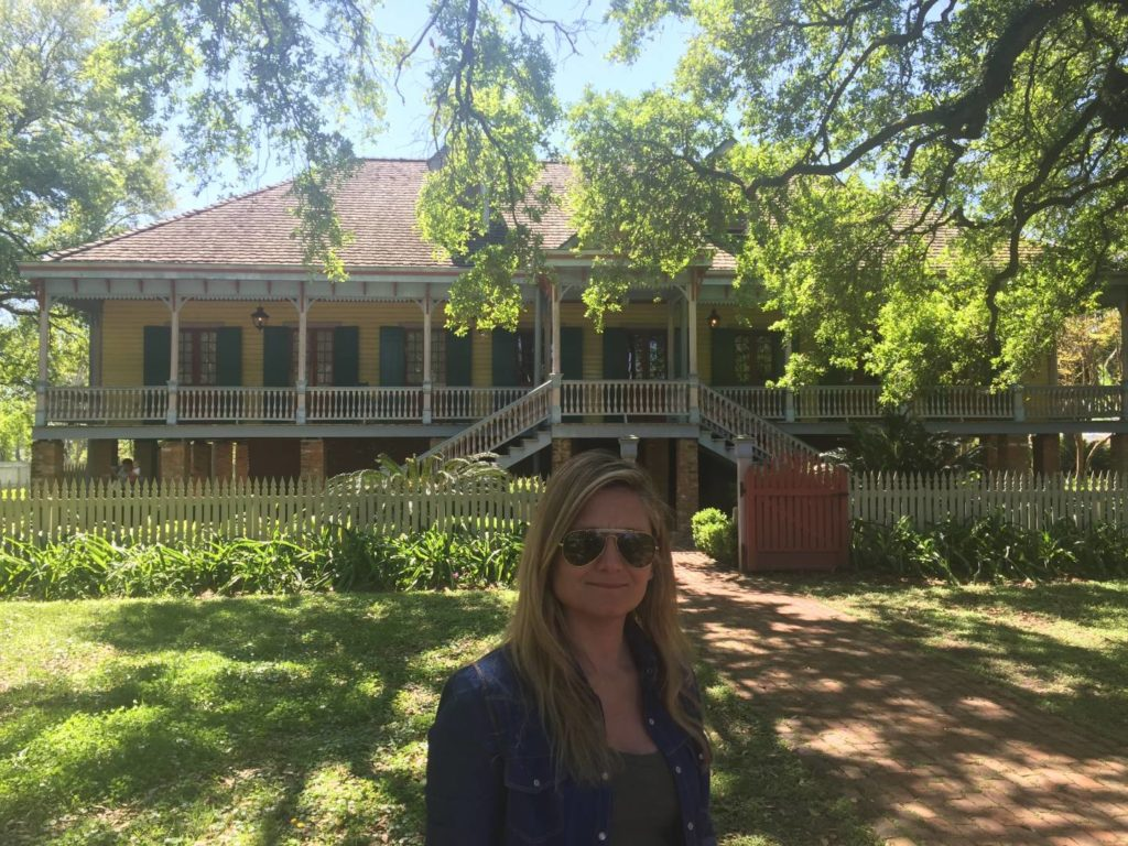 Cosa visitare in Louisiana: Laura Plantation