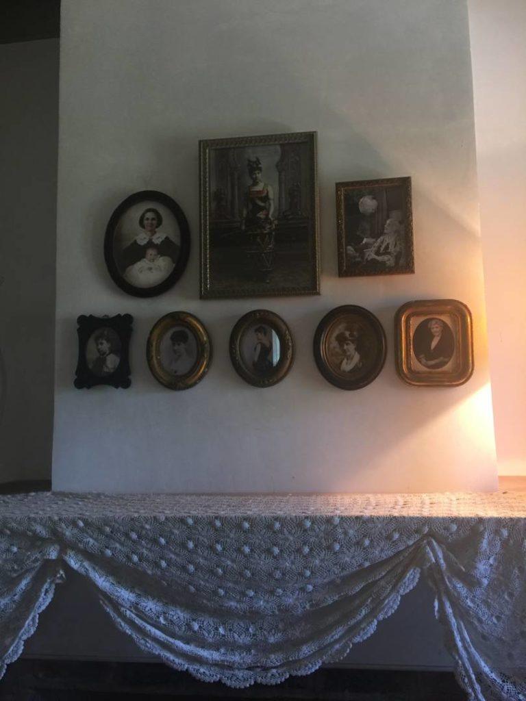 Cosa visitare in Louisiana: Laura Plantation, particolari della casa principale