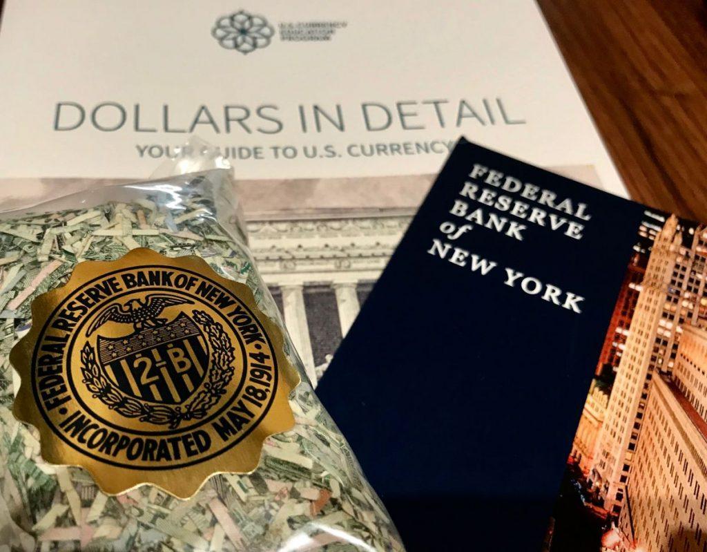 Cose insolite da fare a new york visitare la federal for Sito regalo cose