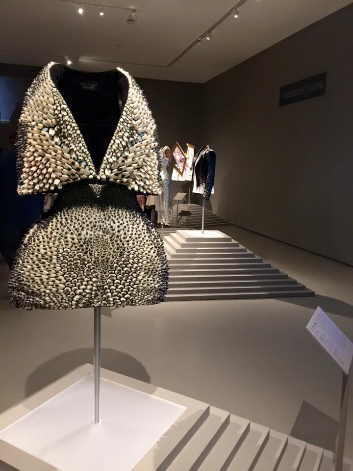 Museum of Fine Art, fashion collections and design