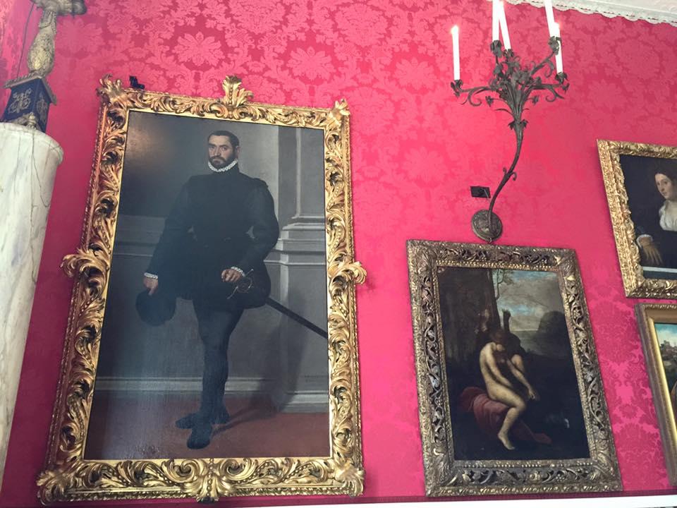 Isabella Stewart Gardner Museum, scatti