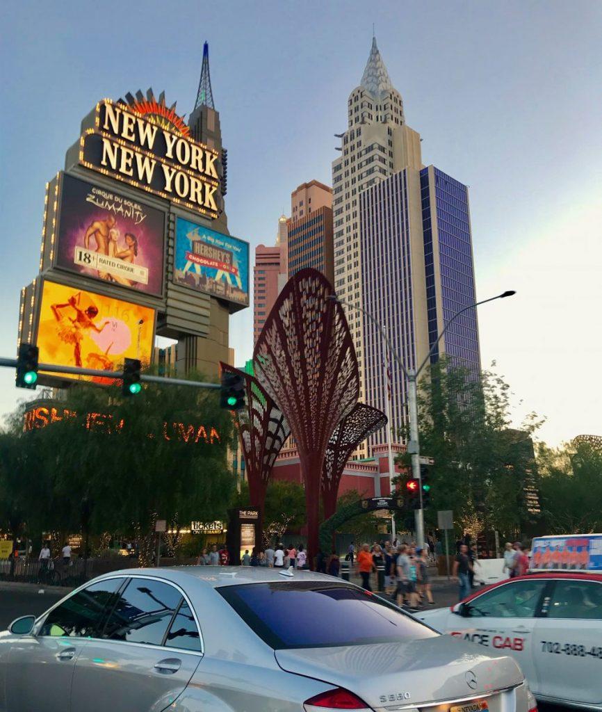 Dove dormire a Las Vegas: i migliori quartieri ed hotel dove soggiornare