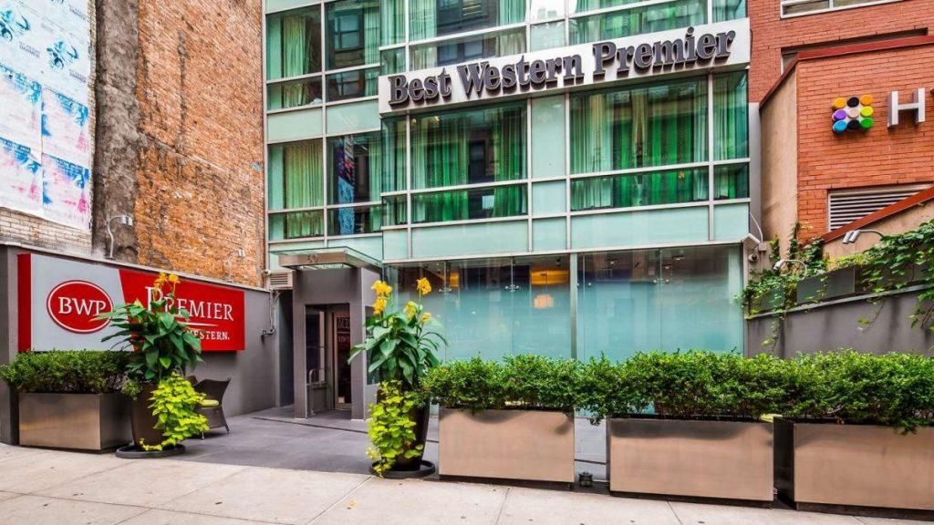 Dove dormire a New York: quartieri ed hotel in cui soggiornare
