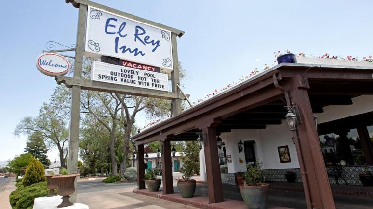 Where to sleep on Route 66: 10 historic motels and hotels