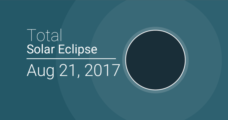 Total solar eclipse August 21 2017 – Credits meteoweb.eu