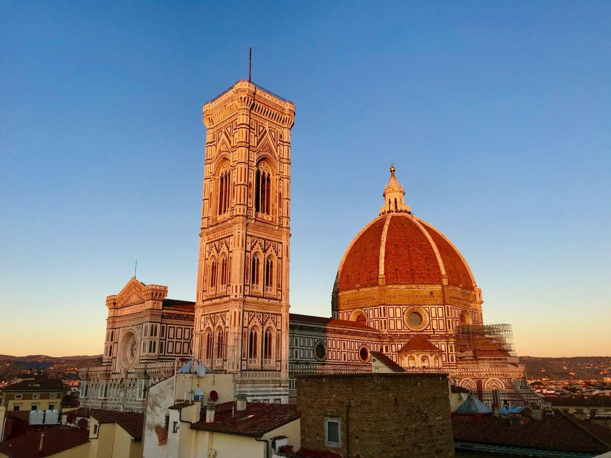 Firenze - Arte, Cultura e turismo  - cover