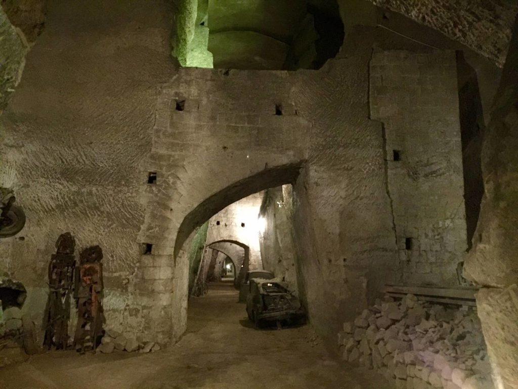 Galleria Borbonica