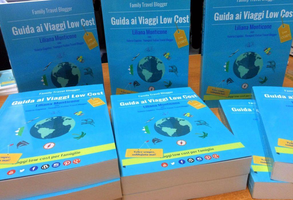 Guida ai viaggi Low Cost, il libro