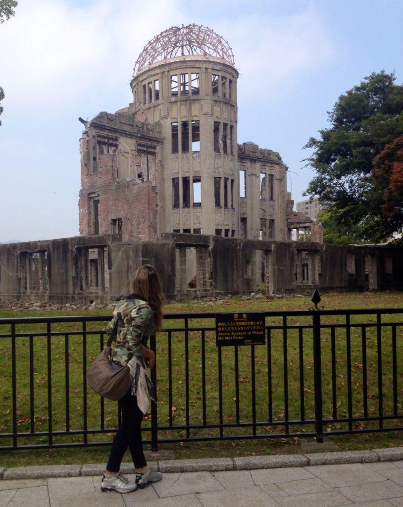 Hiroshima, la scoperta e l'incredulità