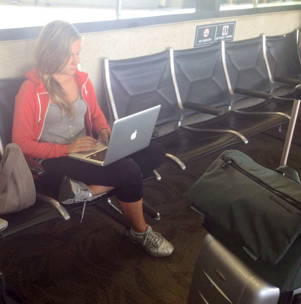 Vita da travel blogger