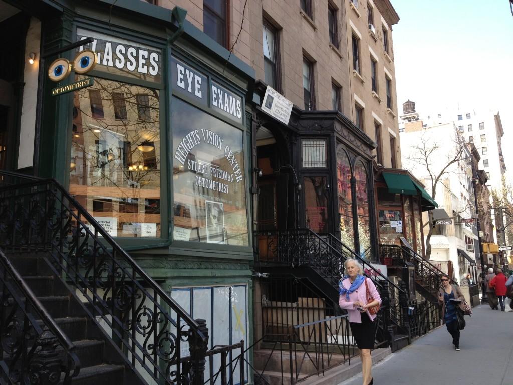 Curiosando nei negozietti di Brooklyn Heights
