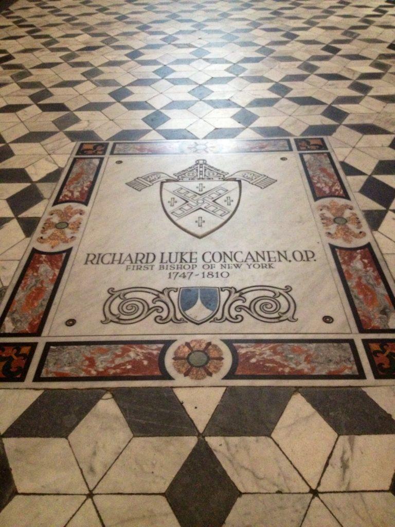 Napoli, San Domenico Maggiore, Sagrestia, particolare