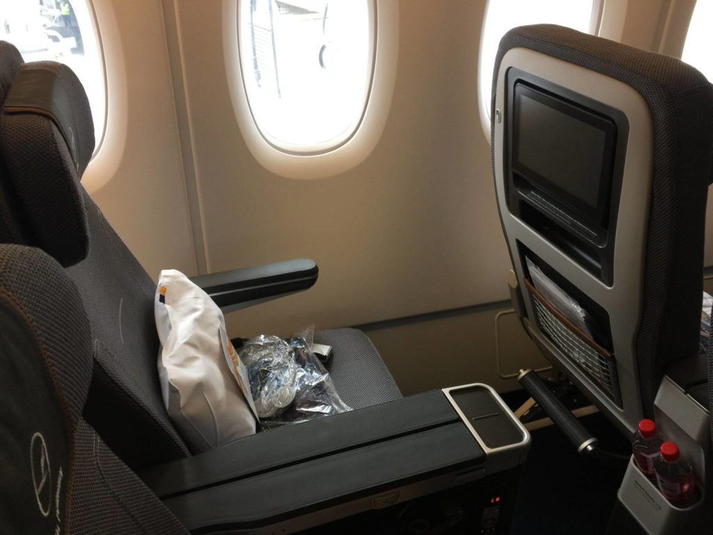 Lufthansa, Premium Economy