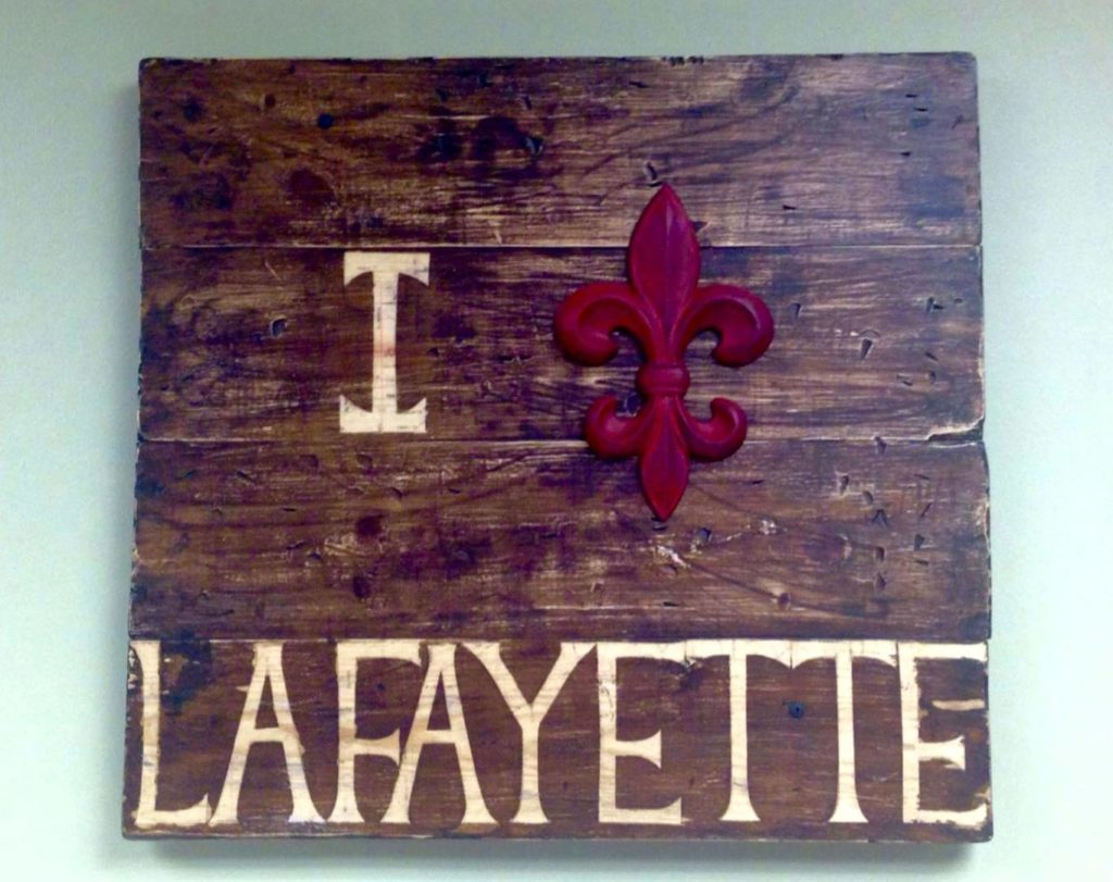What to see in Louisiana: Lafayette