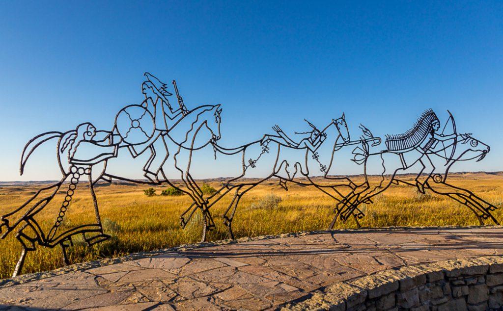 Avventure nel Mondo: tra i viaggi da fare nel 2017 negli USA, il Little Big Horn Battlefield National Monument