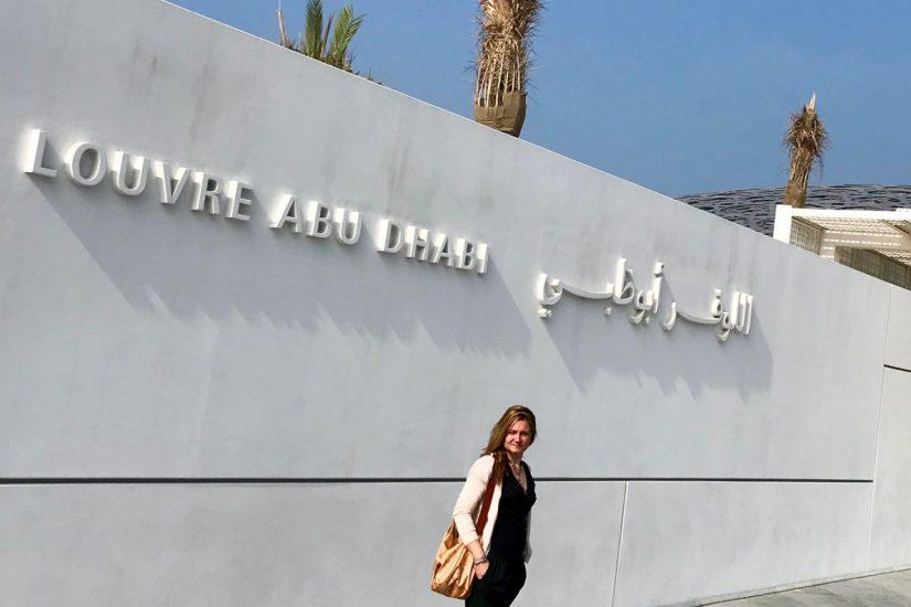 Incontri siti Web Abu Dhabi