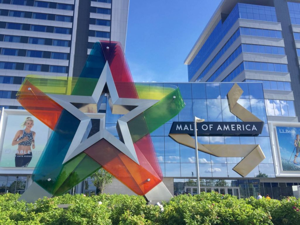 What to see in Minnesota: discover Mall of America