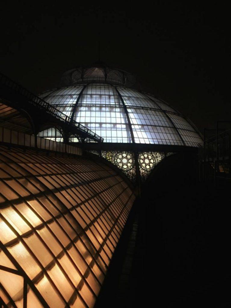 Milano insolita: passeggiata notturna sull'Highline della Galleria Vittorio Emanuele