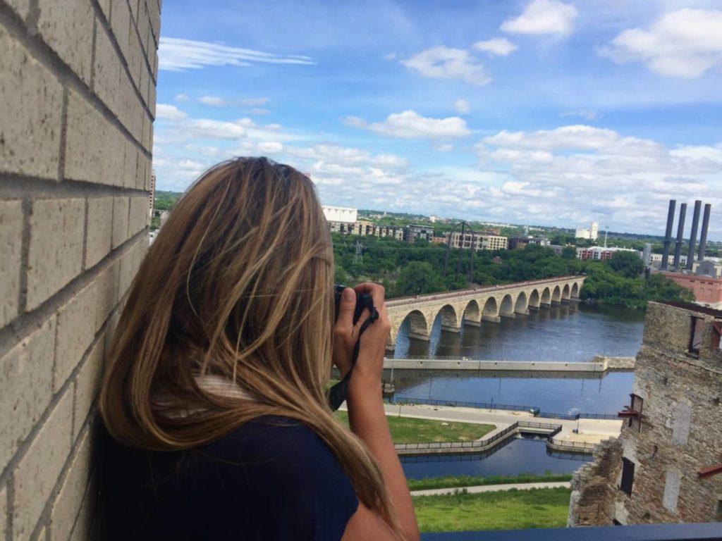 Avventure nel Mondo: Minneapolis secondo accesso alla Real America