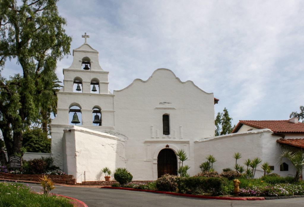 Mission San Diego de Alcalà