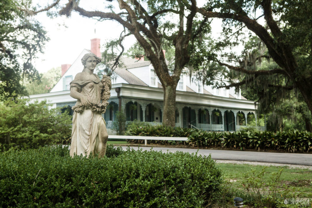 What to see in Louisiana: Myrtles Plantation
