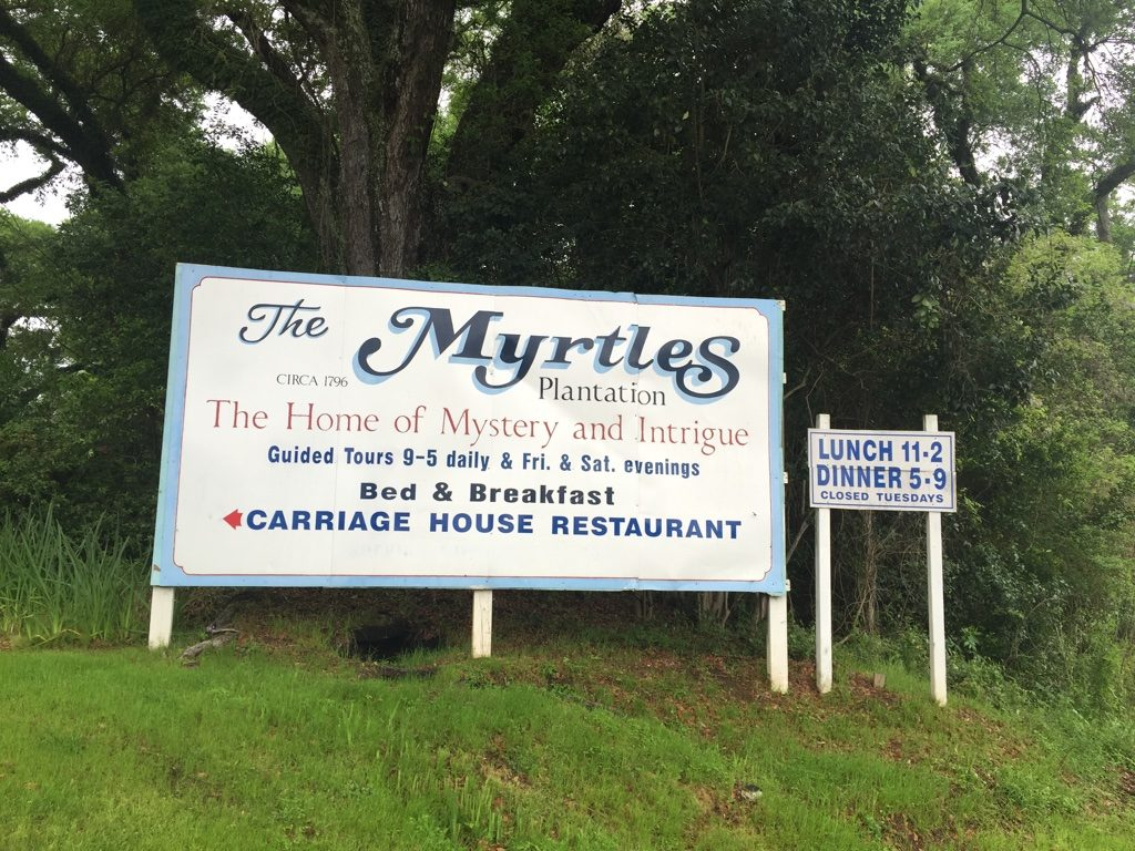 Cosa vedere in Louisiana: Myrtles Plantation
