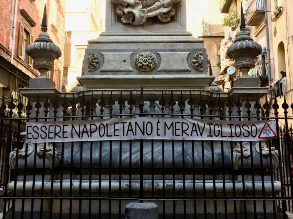 Napoli insolita: filosofia popolare