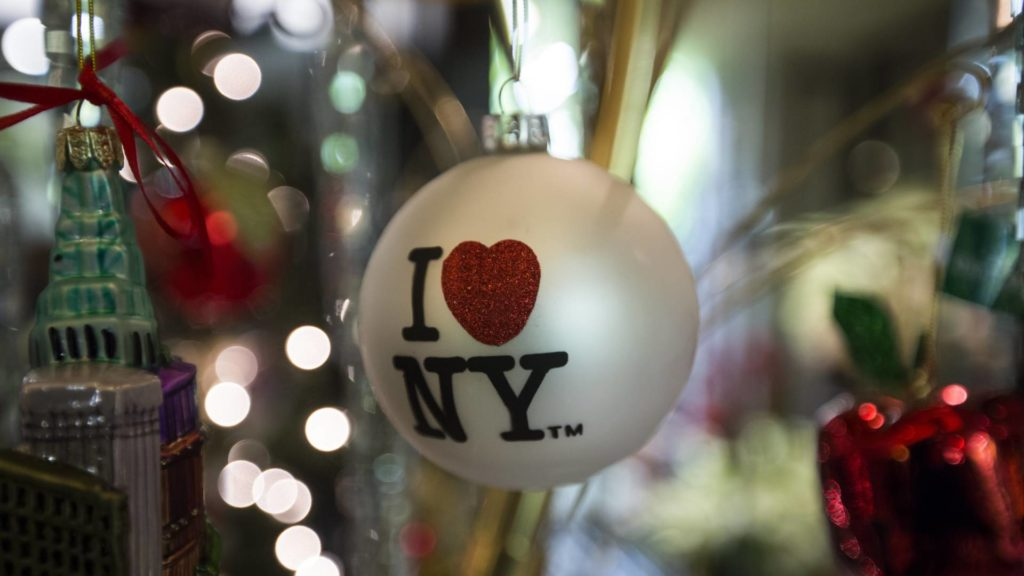 Natale a New York - ph. credits