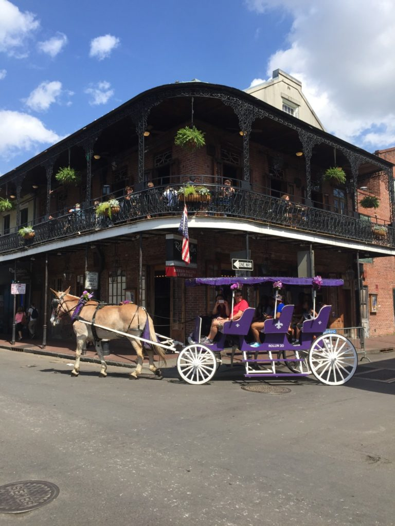 Il French Quarter