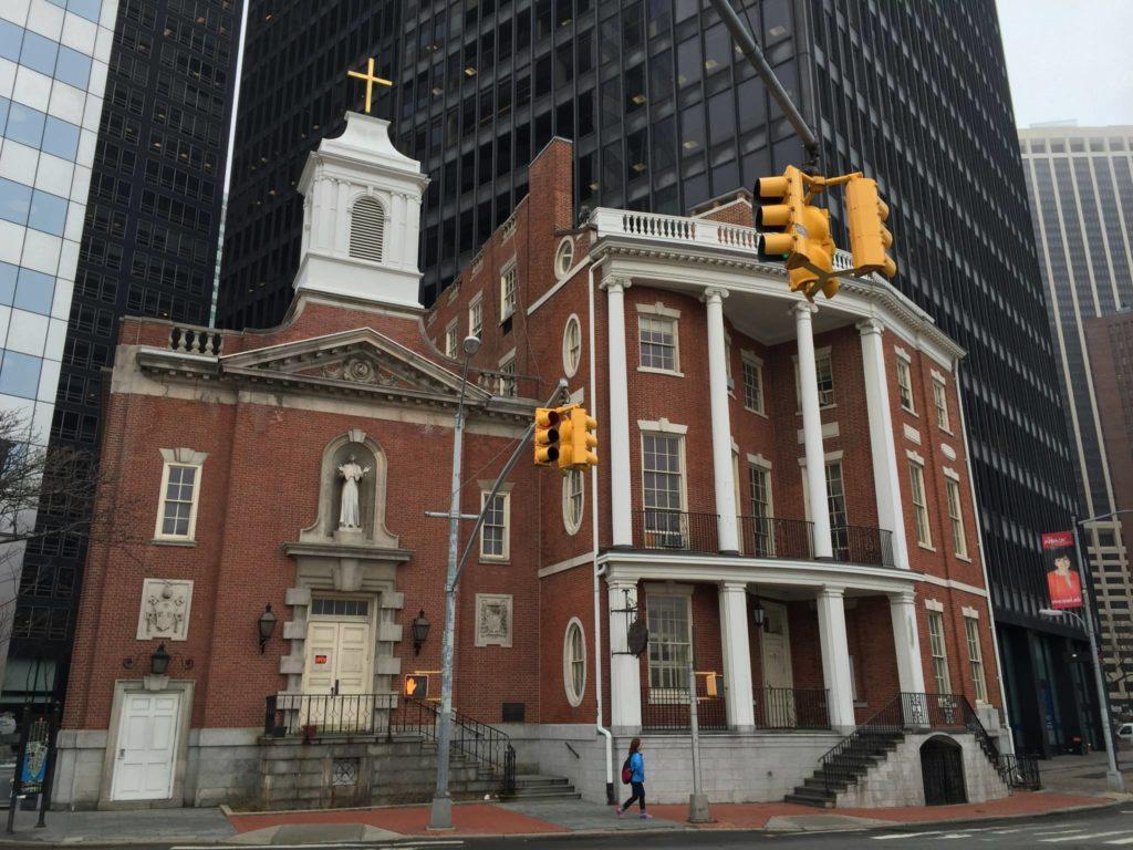 La Casa-Chiesa di Elisabeth Ann Steton