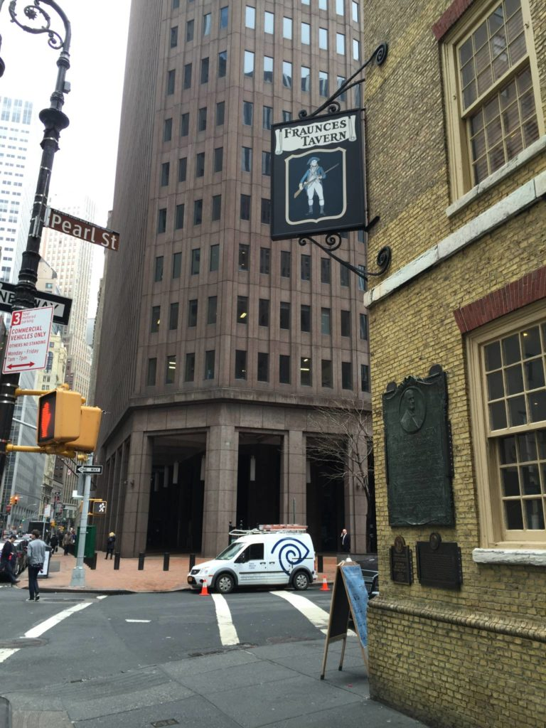 Fraunces Tavern Museum