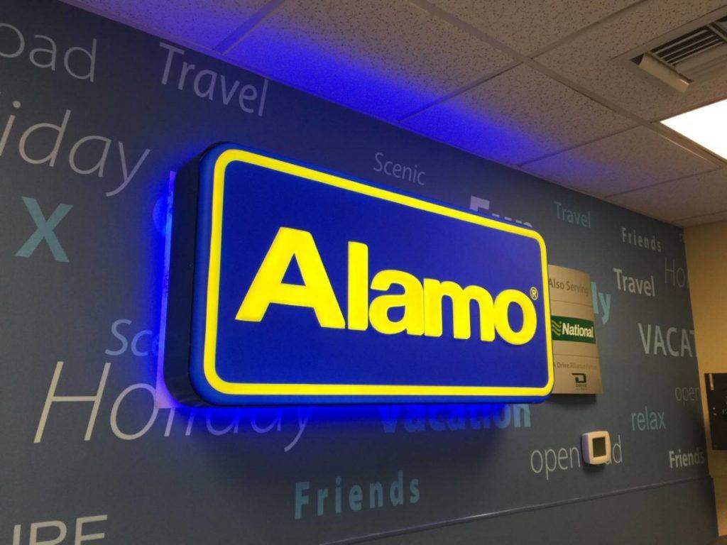 Noleggio auto USA: viaggiare sicuri con Alamo Rent a Car