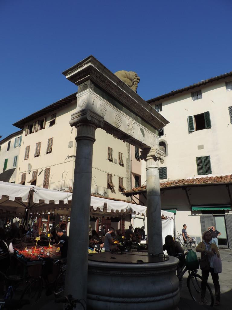 Il Mercato di Piazza della Sala