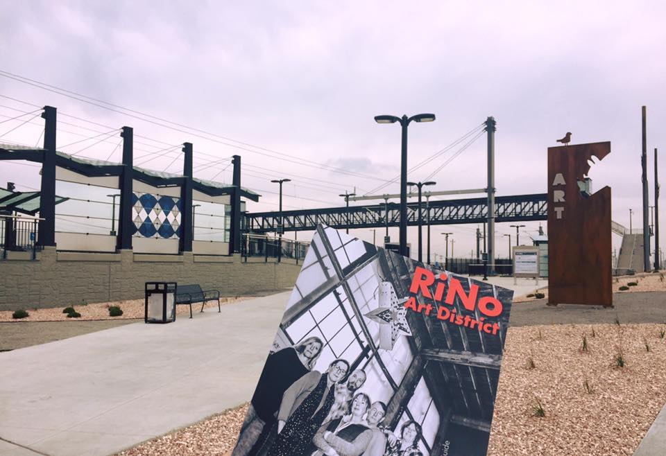 Cosa vedere a Denver: RiNo Art District