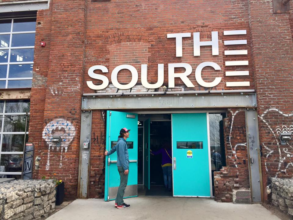 What to see in Denver: The Source