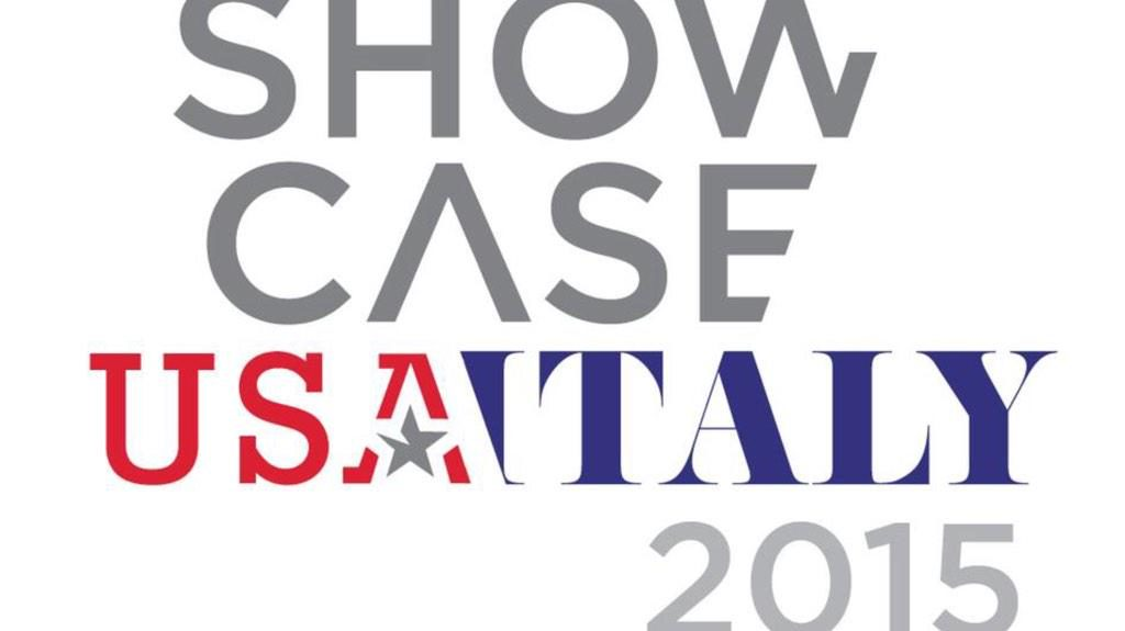 SHOWCASE USA-Italy 2015
