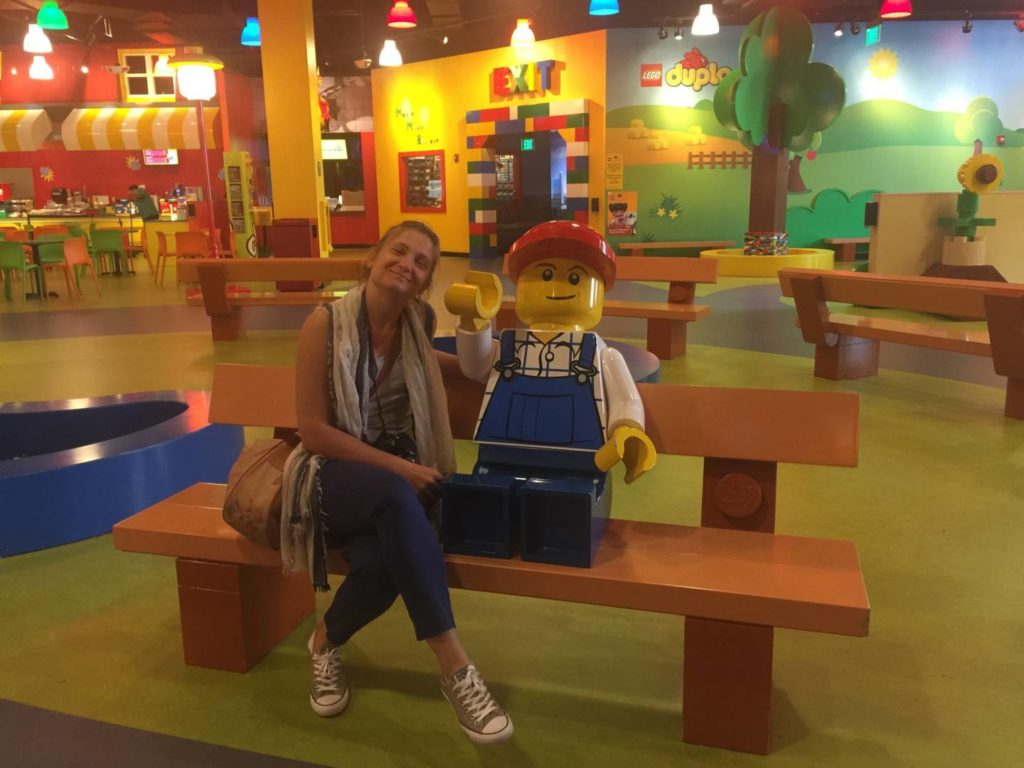 What to see in Boston: Legoland