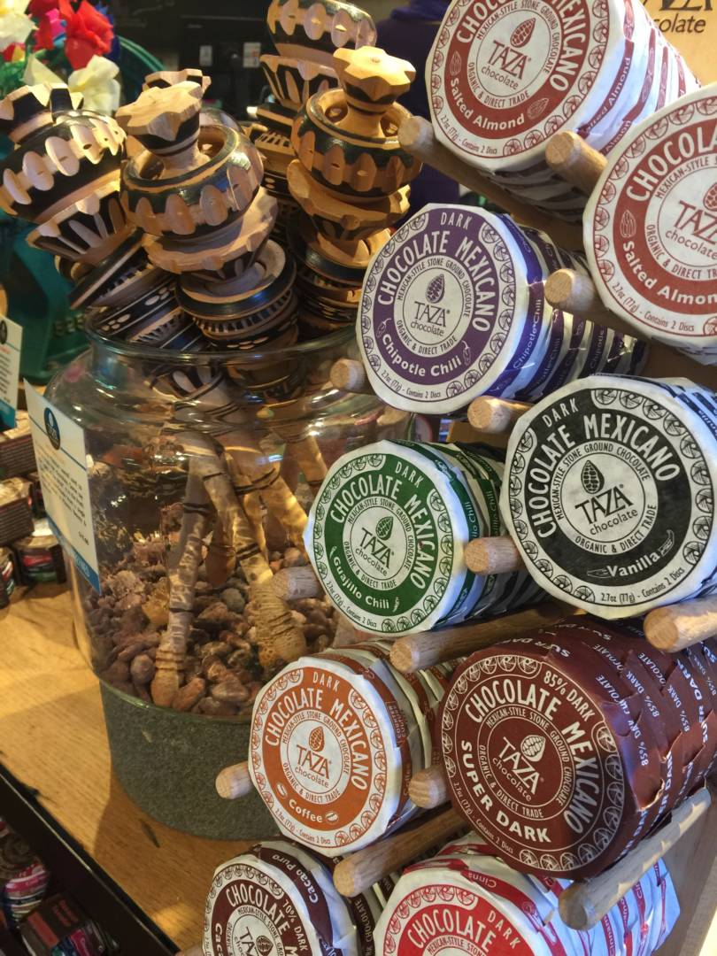 Cosa vedere a Boston: Somerville e TAZA Chocolate Factory
