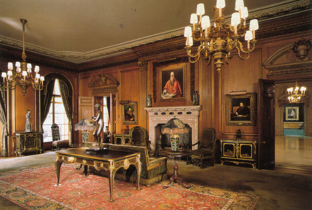 Foyer Museum York : Museums in new york prices and days with free admission