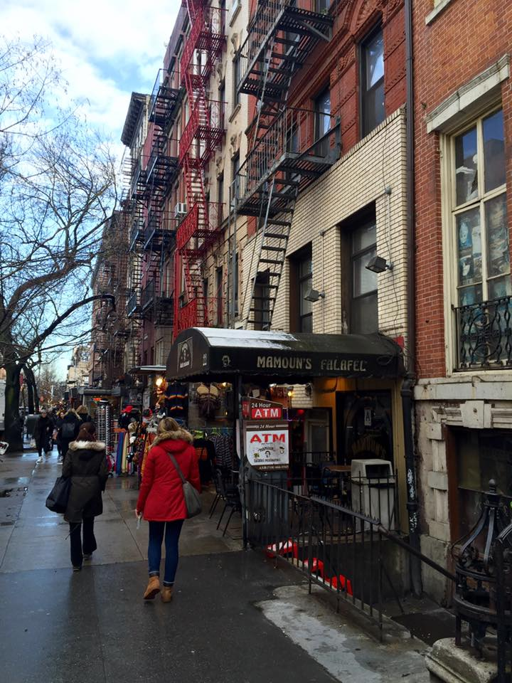 Unusual New York: discovering the East Village