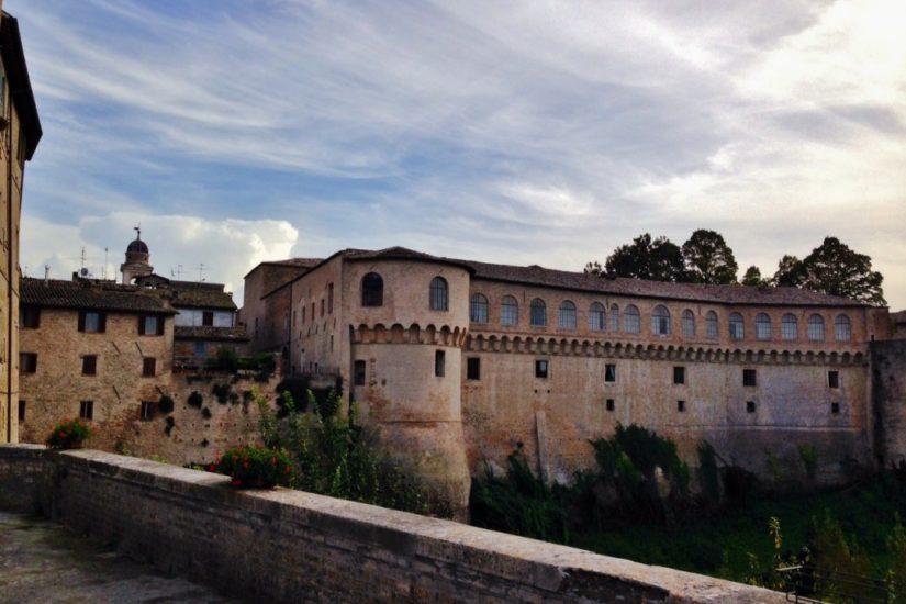Urbania, Palazzo Ducale